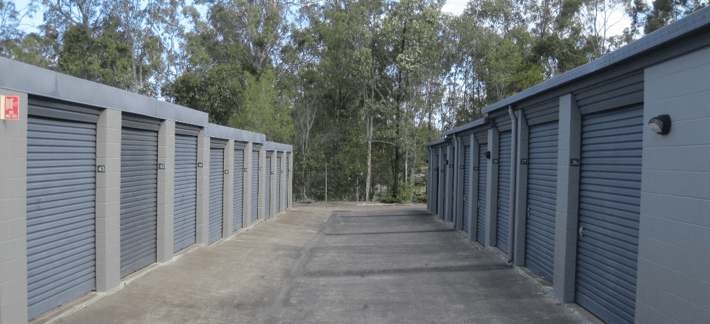 Browns Plains Self Storage